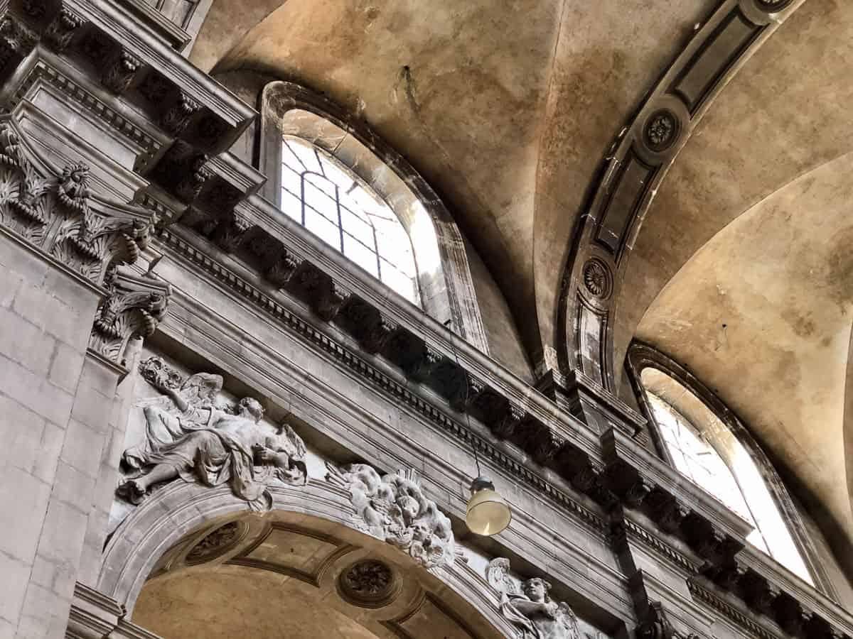 Kathedrale nancy