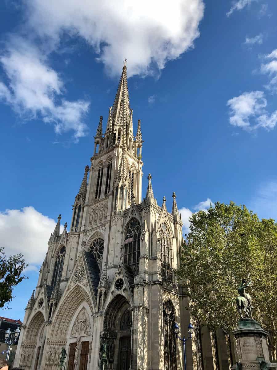 Basilika Saint Epvre