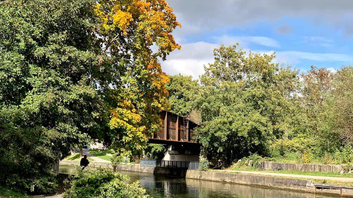 Brücke Nancy