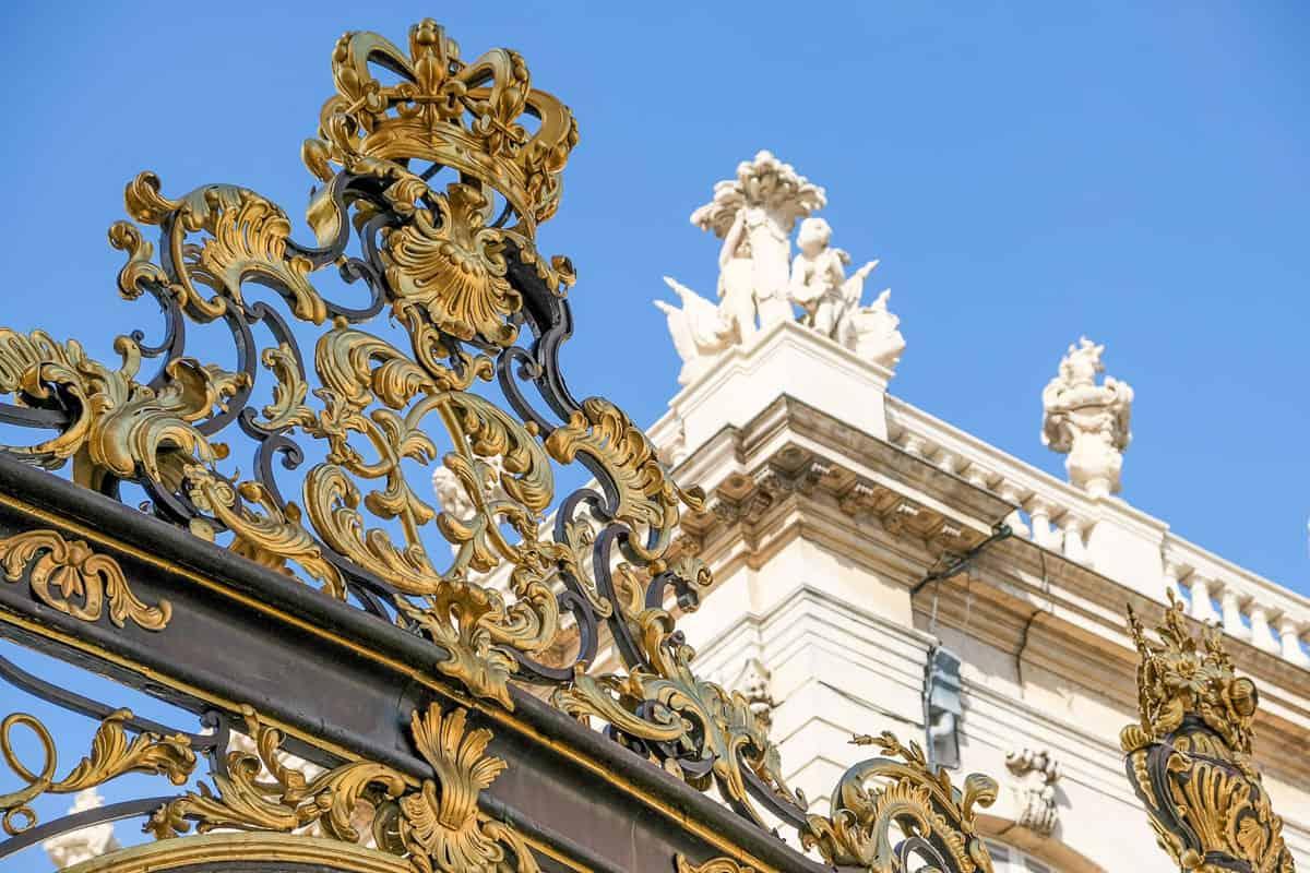 Place Stanislas Tor