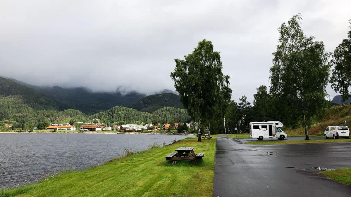 Tonstad