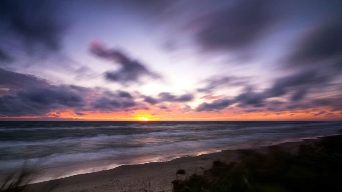 Løkken Sunset